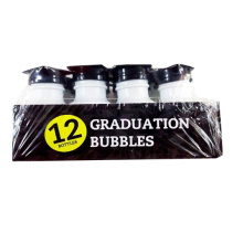 12pcs non-toxic bubble toy adult outdoor bubble water colorful