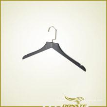 Black Matte Hanger for Hotel