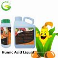 Organic Liquid Fertilizer in Organic Fertilizer