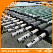 Batteries de tiges de ventouse de fond d'API pour vente chaude