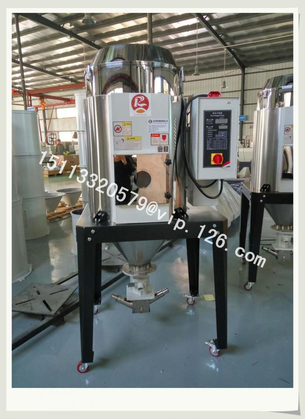 Euro Hopper Dryer A