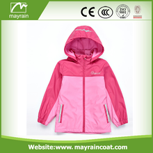 Lovely Kids PU Raincoat