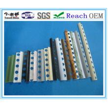 Высокое качество пластиковая плитка для отделки здания