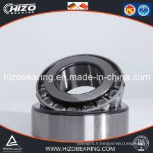 Roulement à rouleaux coniques d'usine de roulement de marque d'OEM (31316)