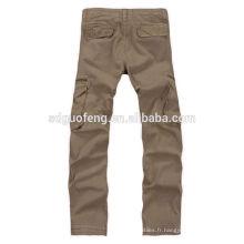 Cotton100 tissu de teinture imperméable polyester vêtements TC teint imperméable à l'eau tissu 10 * 7