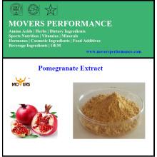 Reiner natürlicher Granatapfel-Extrakt (Ellagic Acid)