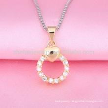 new design simple gold pendant design