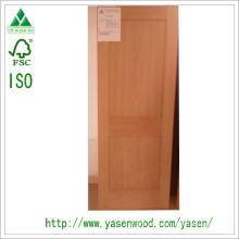Laje de madeira interior composta de cerejeira
