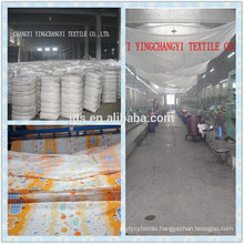 comfortable polyester printing fabric factory