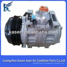 Para coaster toyota 447220-0394 a c compressor