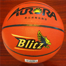 Basketball Customized Wear-Resisting Quality Cheap 8pieces 4#5#6#7# Sg5126 PU Basketball