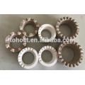 Нельсон единственным ТОХО поставщик керамических ножниц заварки стержня керамический ferrule кольца