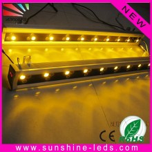 Lavadora de pared LED de color RGB