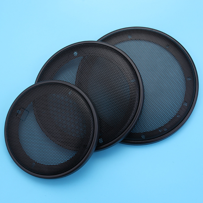 4 Inch Car Speaker Mask 01XL