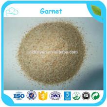 Altamente purifique la arena granular del cuarzo para la purificación del agua en fábrica