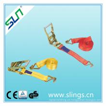 Sln RS11 Correa de trinquete con ganchos Ce GS