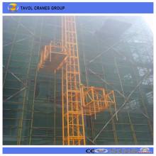 El mejor polipasto de construcción de edificios de calidad hecho en China