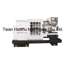 CNC Machine Tool Ck6150t CNC Lathe Machine with Large Hole