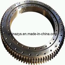 Rodamientos de giro de Zys para la maquinaria portuaria Zys-014.20.1094