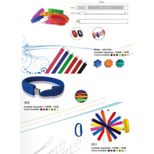 Bracelet USB Drive (18D72001)