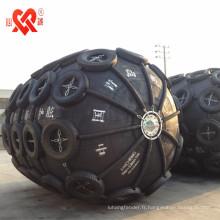 XC - Garde-boue pneumatique antivéhicule marin anti-âge certifié CCS