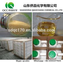 Fabricante suministro Herbicida Quizalofop-p-ethyl 5% CE 10,8% EC 12,5% EC 95% TC