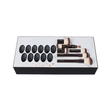 APEX Countertop Cosmetic Metal Display Berdiri Kecil