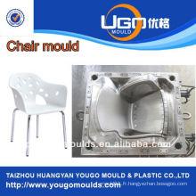 Profession usine de moules en plastique pour la nouvelle conception en plastique table de chaise moule en taizhou Chine