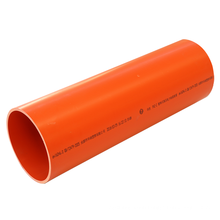 top quality cpvc plastic electrical conduit pipe Tubes 25mm electric cable