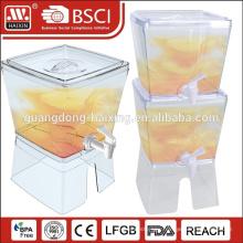 Guangzhou HAIXIN plastic candy&coffee&liquid dispenser