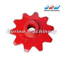 Catena di raccolta superiore 1 case-IH 199497C Drive Sprocket