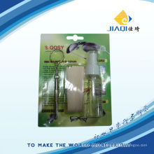Sunglasses cleaning tool suit