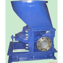 High Efficiency Vertical Double Suction Centrifugal Water Pump