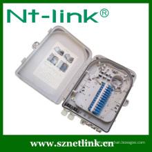 2014 Shenzhen Netlink Novo Design Alta Qualidade Outdoor FTTH Box