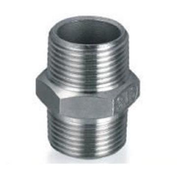Ду25, Od28.58 мм sus304 из ГБ/стандарт: JIS шестигранник ниппель (штуцер Разъем/мужчина)