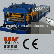 YX40-205-820Colored застекленный крен плитки формируя машину