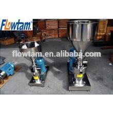 Mélangeur d'eau et de poudre sanitaire à eau fine et d'excellente qualité en acier inoxydable
