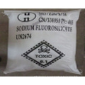 Кремнефтористый Натрий Na2sif6