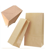 gift packaging paper bag