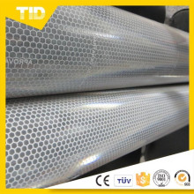 aluminizing prismatic metalized reflective sheeting