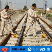 Китай угольной дорожки домкрат