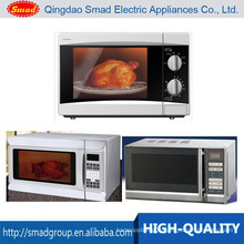 High Quality Counter Top Mechanical Microwave Oven