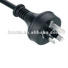 Cable de alimentación del cable de alimentación de Australia
