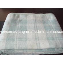 100%Polyester Refugee/Relief/Aid Emergency Stock Blanket