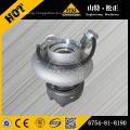 KOMATSU 20Y-43-12180 JOINT 04250-91056 Rod End Thread