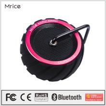 Mini orador sem fio portátil estereofónico ativo de venda quente de Bluetooth do mini