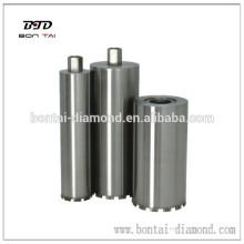 Stahlbeton-Diamant-Kernbits lasergeschweißt