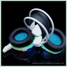 Super Bass Foldable Headband Game Headset