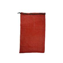 High quality 50kg pp Tubular Leno Potato Onion Mesh Net Bag in virgin material mesh bags
