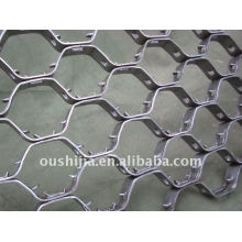 Heavy-duty tortoise shell netting(factory)
